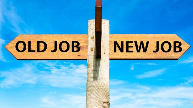 Seven signs you need to change your job in 2017 | Personnel Today Jobs
